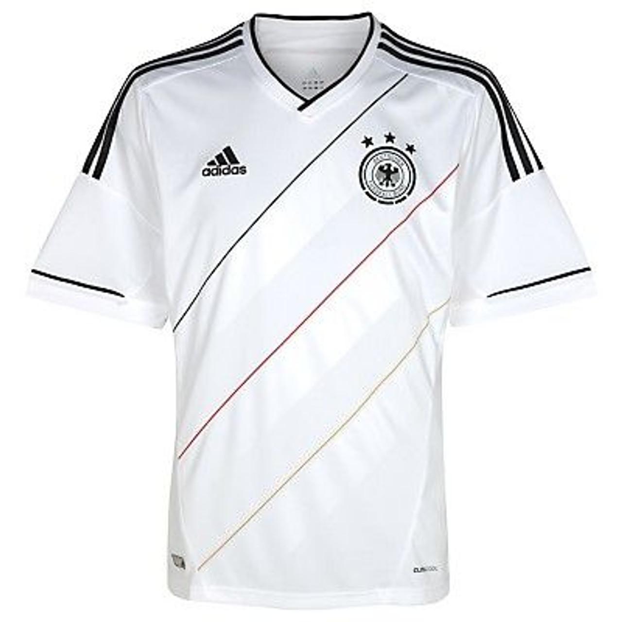 adidas germany jersey