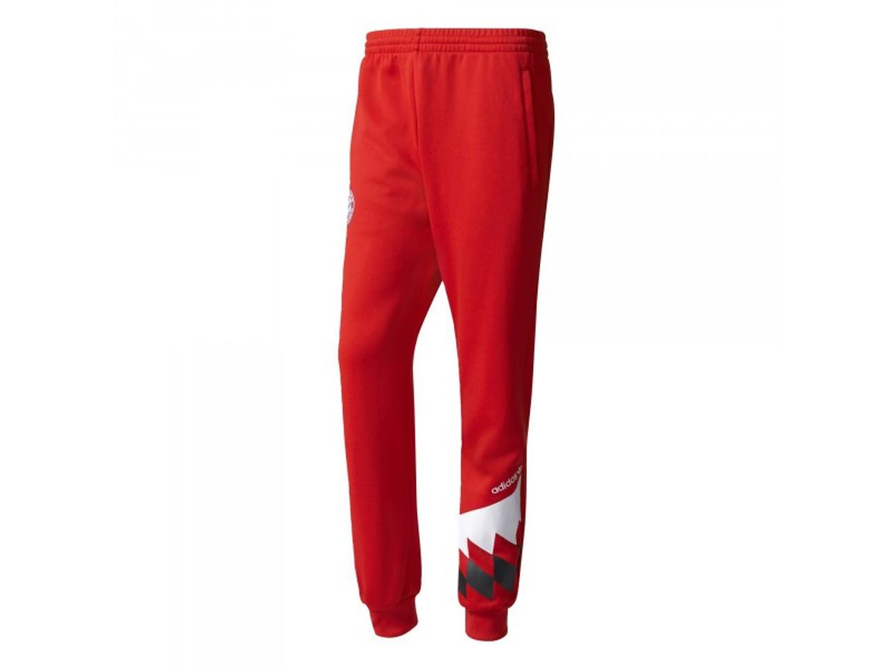 a911f42cb04d5 Adidas Pants Red – Fashionsneakers.club