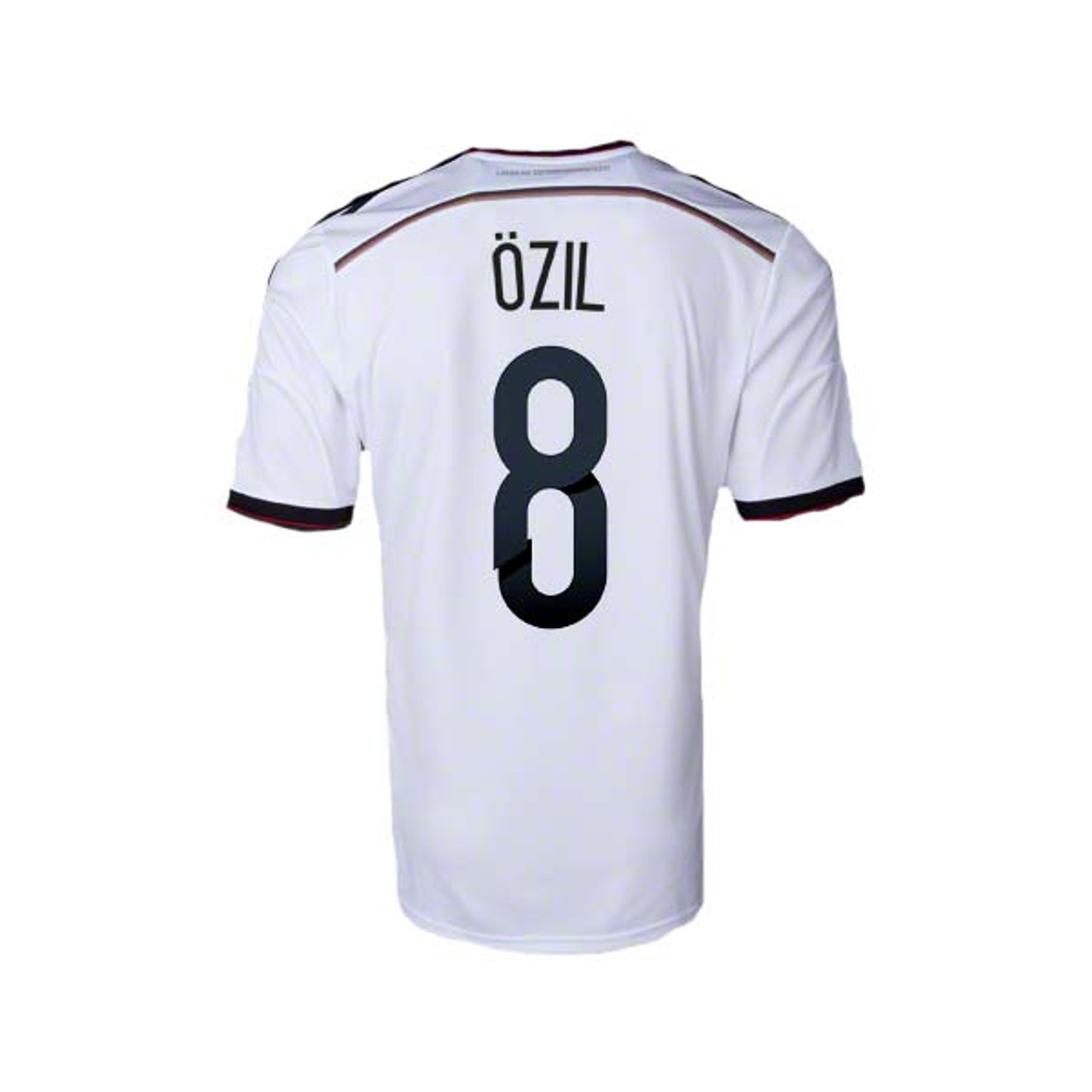 new arrival 118ff 9a918 ADIDAS GERMANY 2014 HOME `OZIL`JERSEY