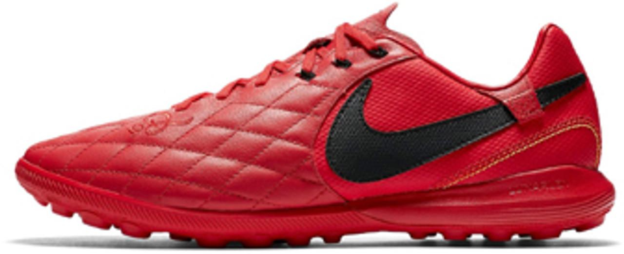 3af618ec6 NIKE LUNAR LEGENDX 7 PRO 10R TF RED - Soccer Plus