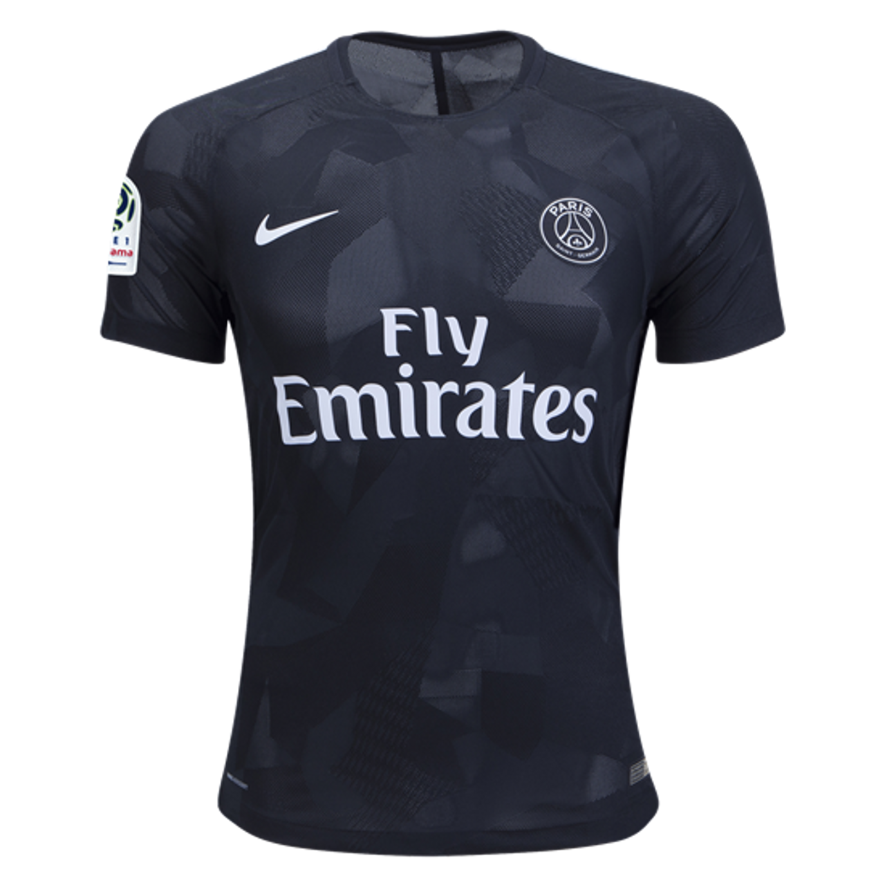 best service 577e6 16756 NIKE PARIS SAINT GERMAIN 2018 AUTHENTIC 3RD JERSEY
