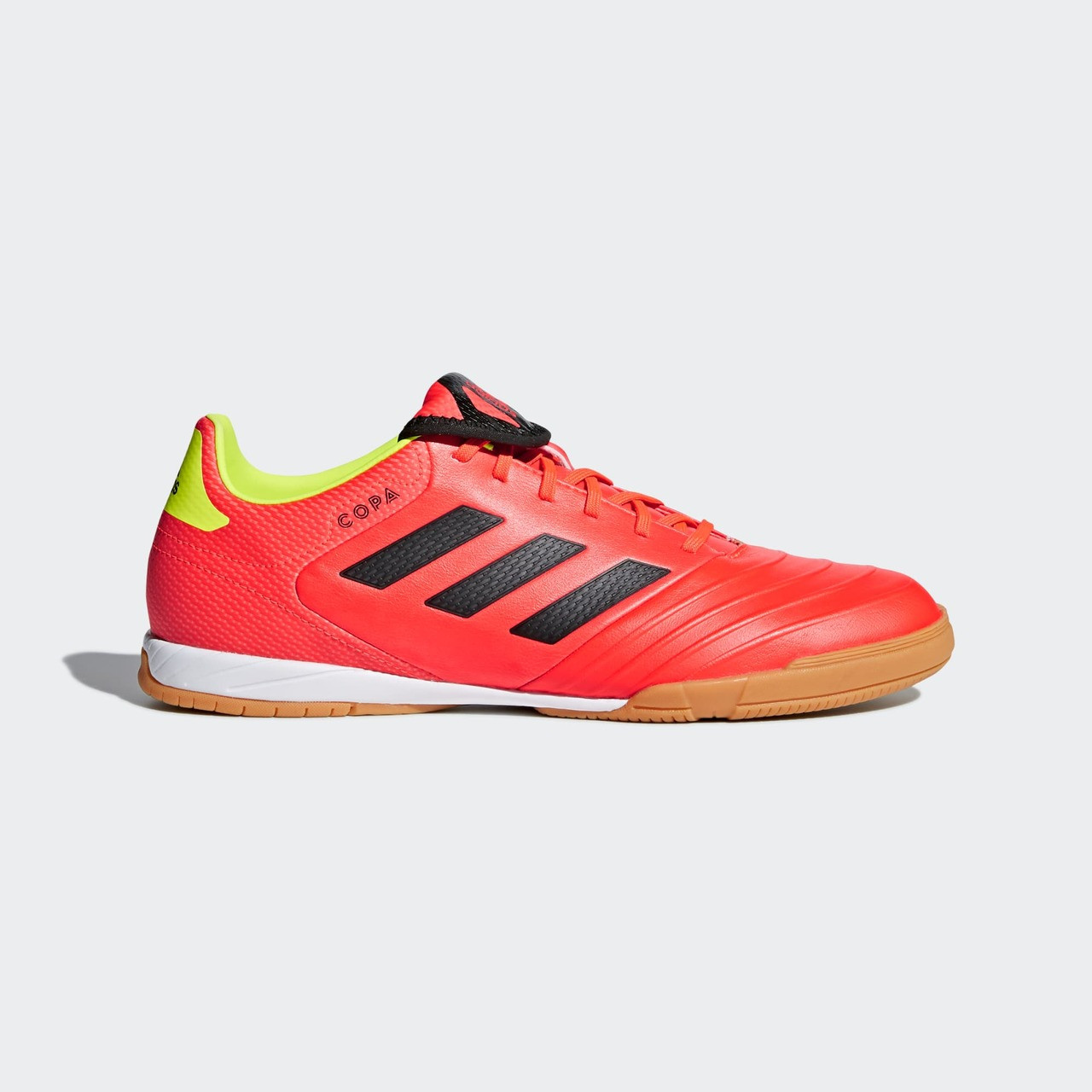 ADIDAS COPA TANGO 18.3 IN Solar red/Solar yellow
