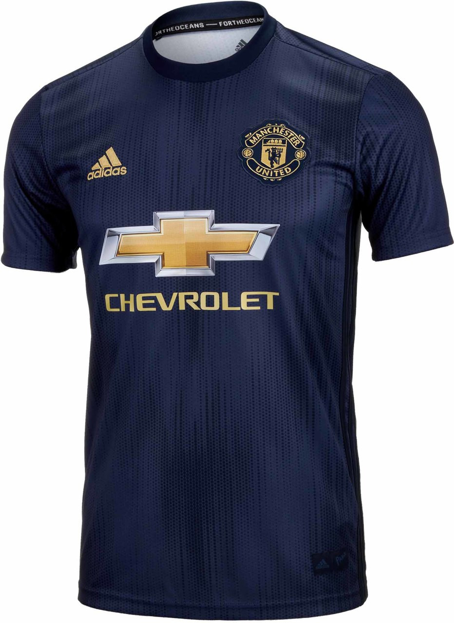 8868b5f55 ADIDAS MANCHESTER UNITED 2019 3RD JERSEY - Soccer Plus