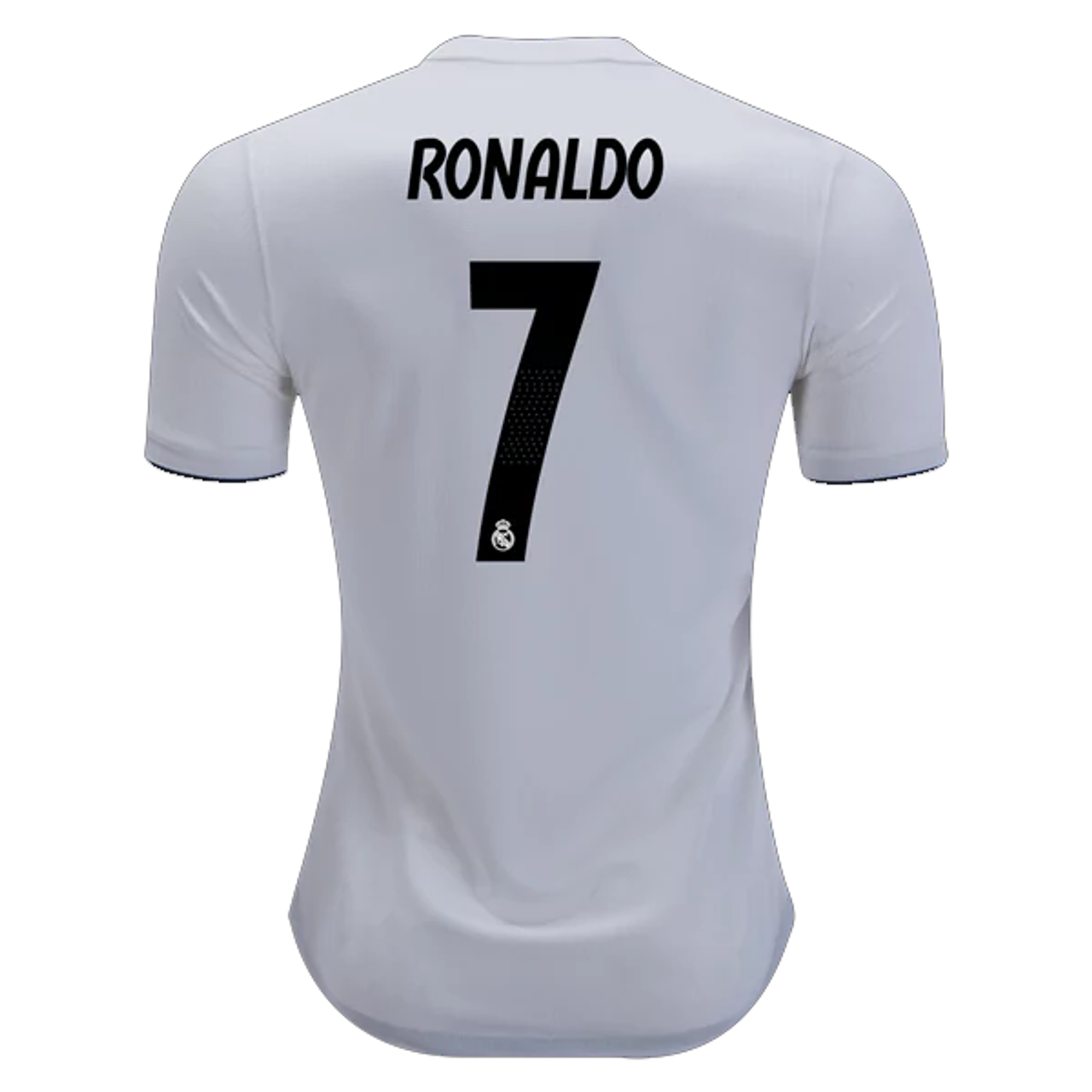 d536b725f1f ADIDAS REAL MADRID 2019 HOME `RONALDO` JERSEY - Soccer Plus