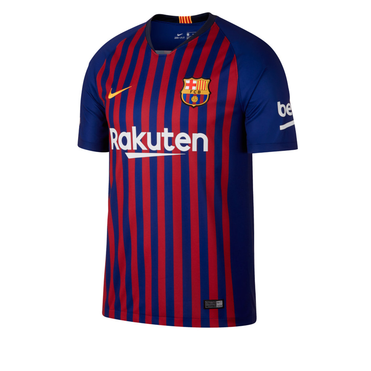 the latest c8159 237c1 NIKE BARCELONA 2019 HOME BOYS `MESSI`JERSEY