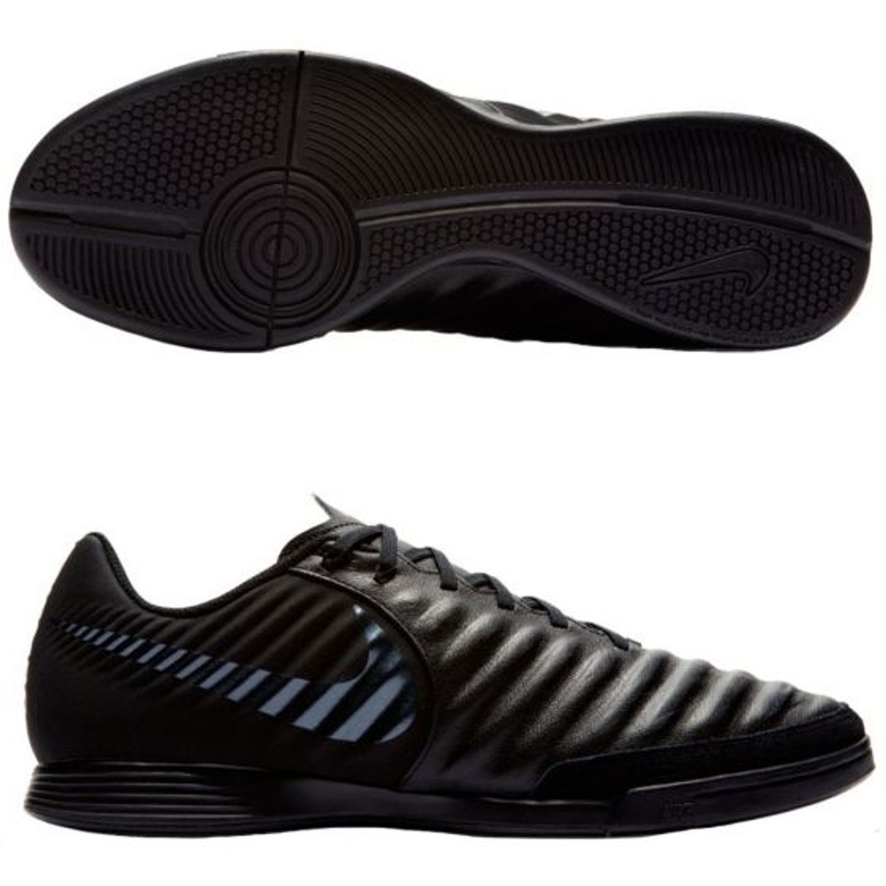 finest selection 3c07d 9eca9 NIKE LEGEND 7 ACADEMY Indoor Black
