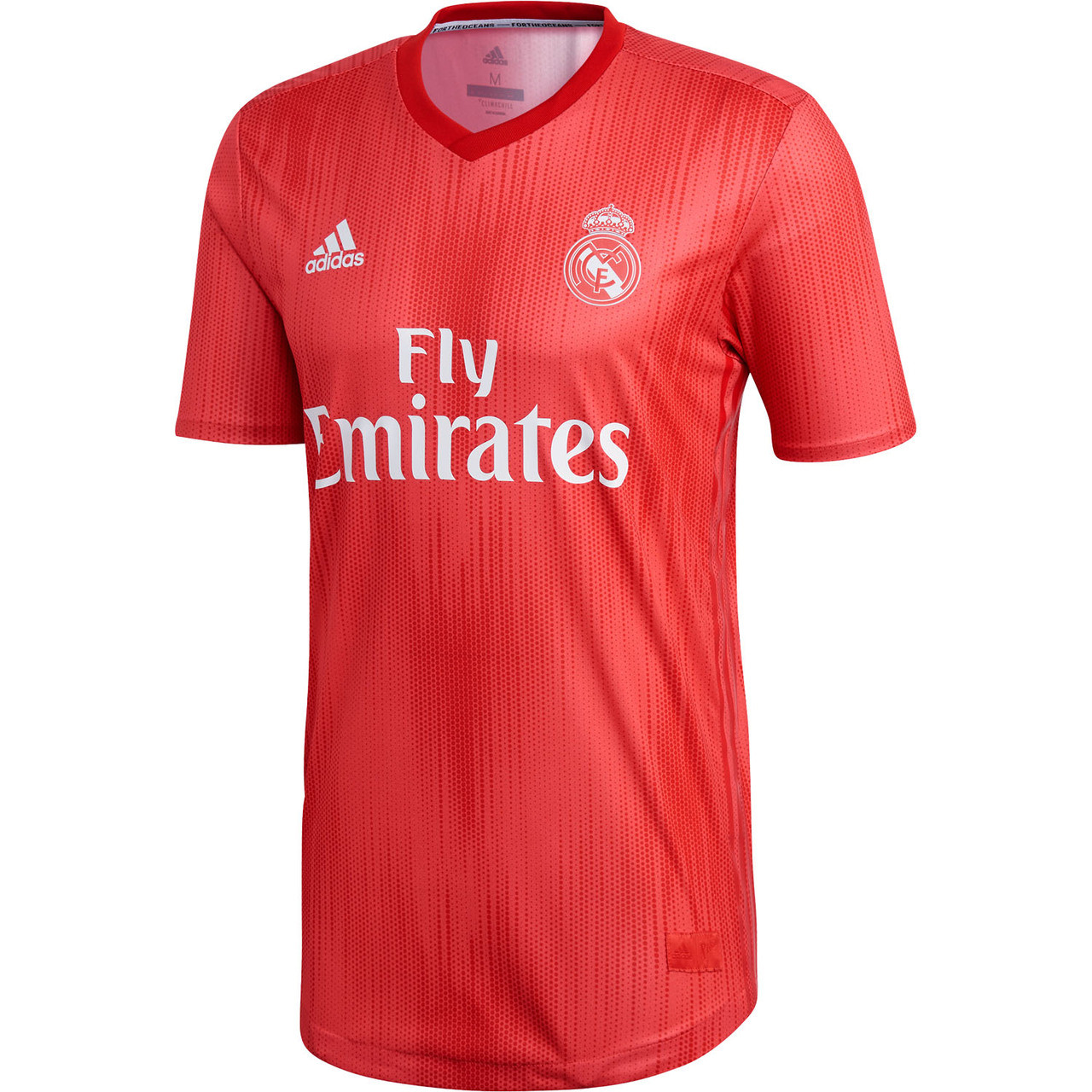 best cheap 6d7fa e80bc ADIDAS REAL MADRID BOYS 2019 AWAY RED JERSEY