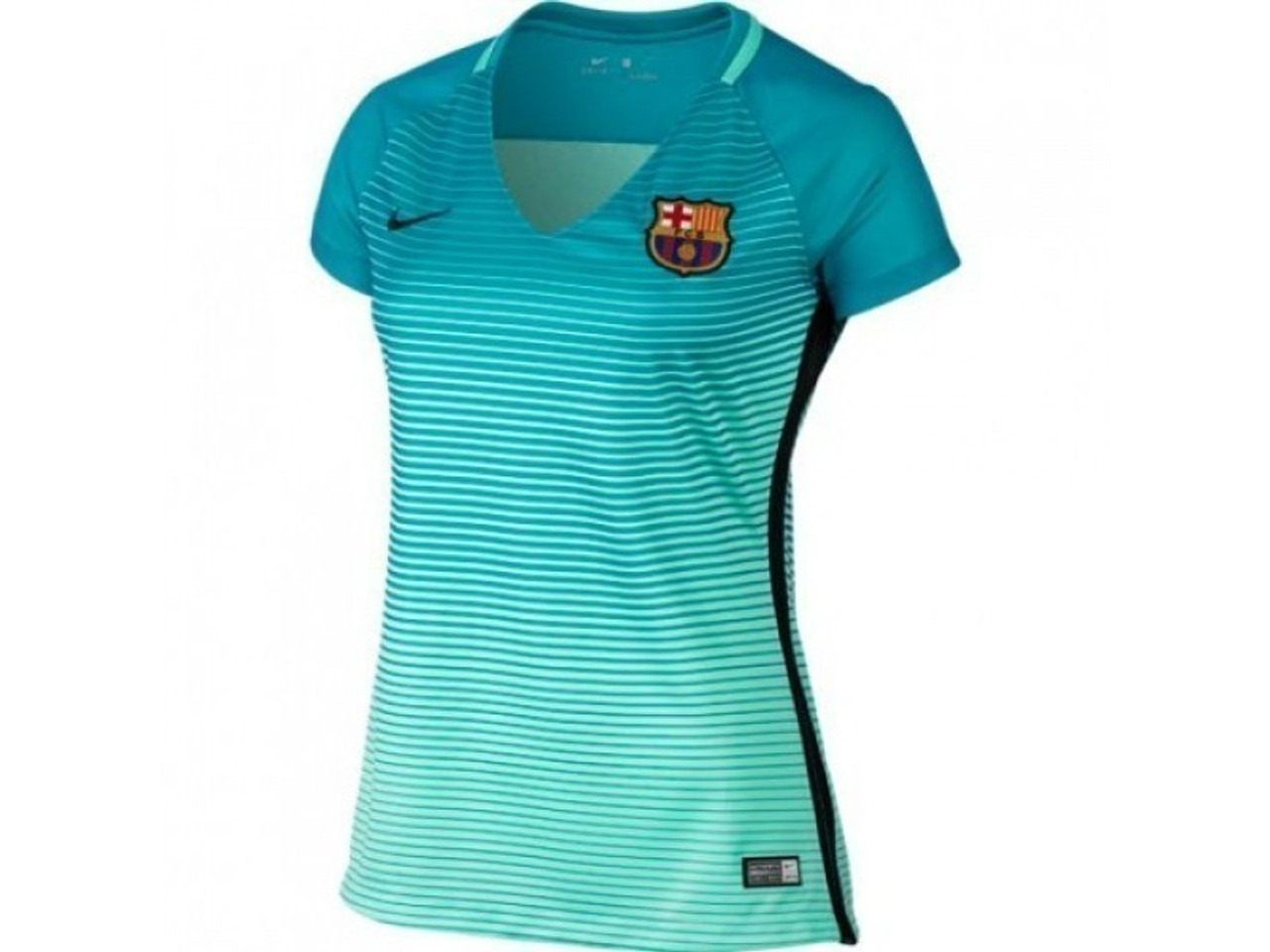 competitive price 66818 dda71 NIKE BARCELONA 2017 AWAY WOMEN'S JERSEY