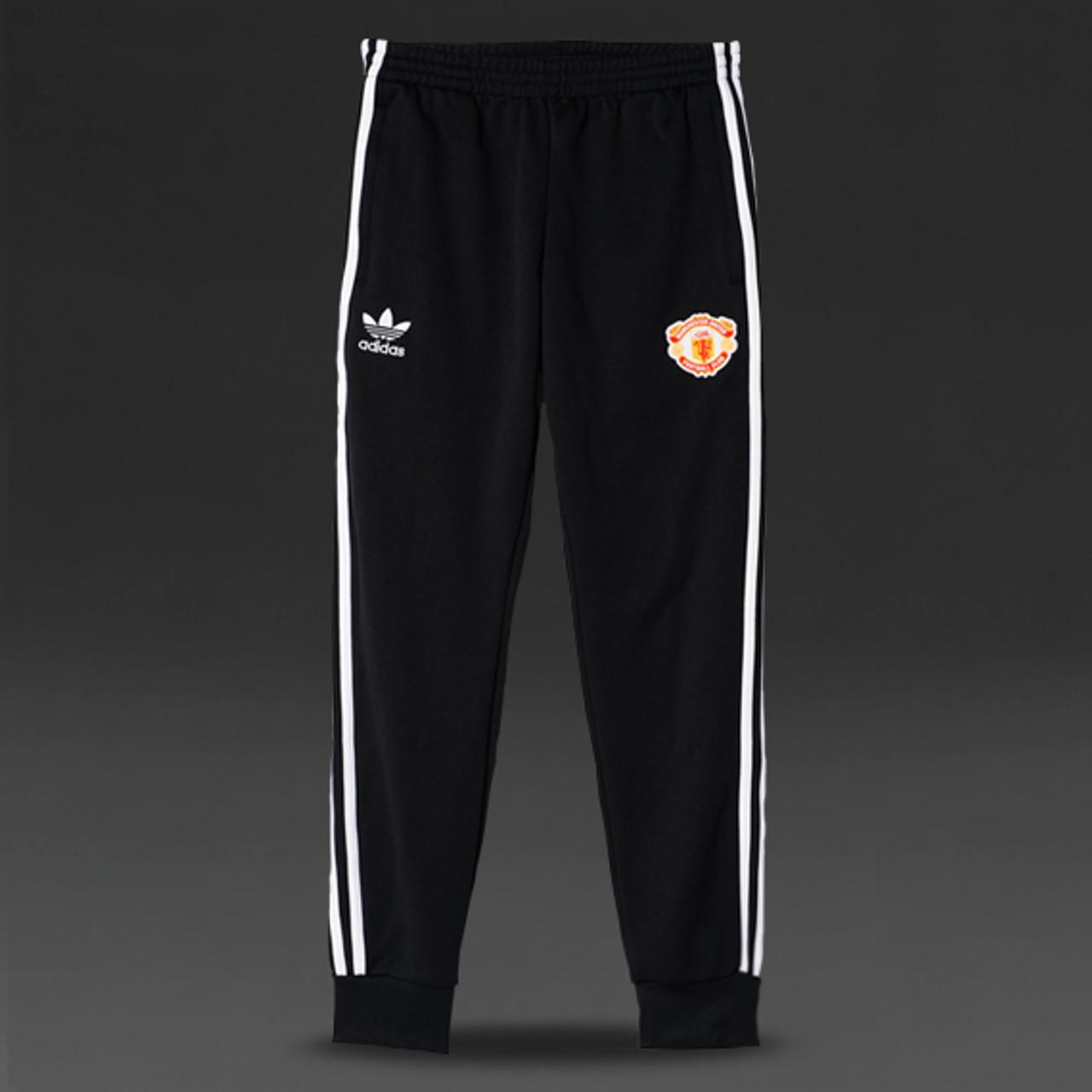 Adidas Originals Manchester United 2018 Pants