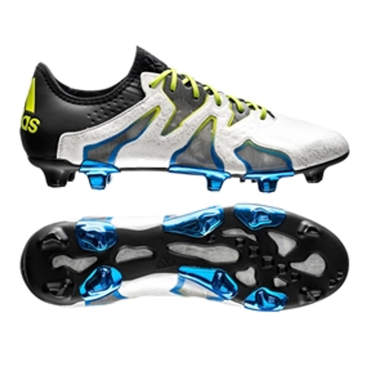 ADIDAS X 15+ SL FGAG mens soccer shoes