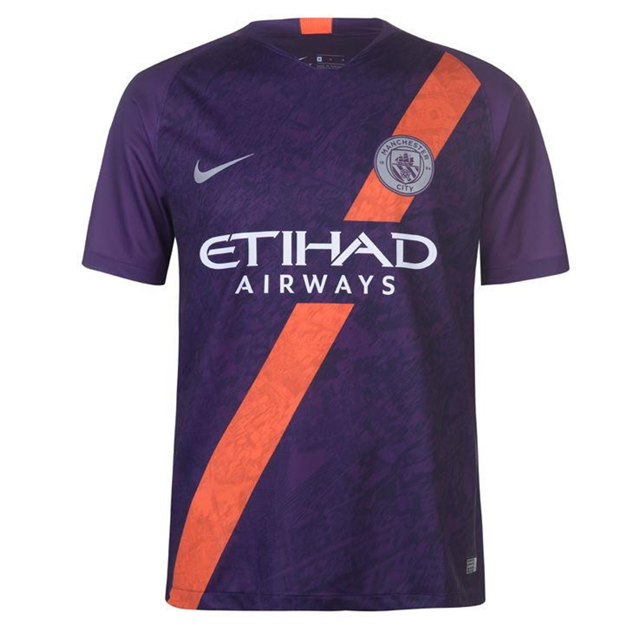 promo code 79602 cf02a NIKE MANCHESTER CITY 2019 AWAY 3RD JERSEY