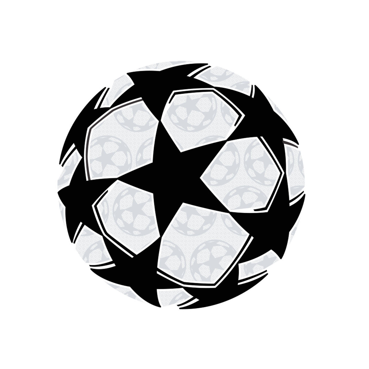 uefa champions league starball badge soccer plus uefa champions league starball badge