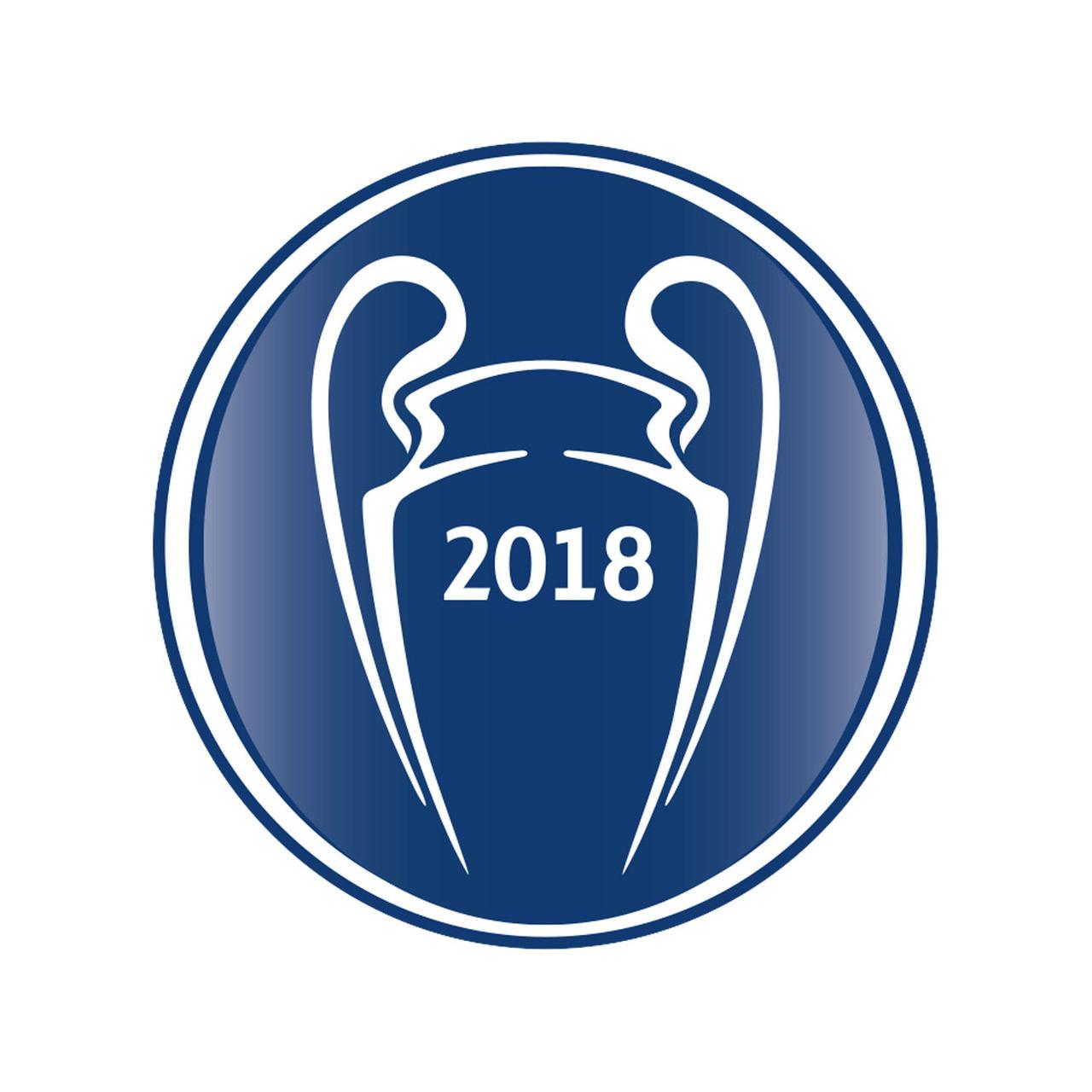 uefa champions league winners 2018 badge soccer plus uefa champions league winners 2018 badge
