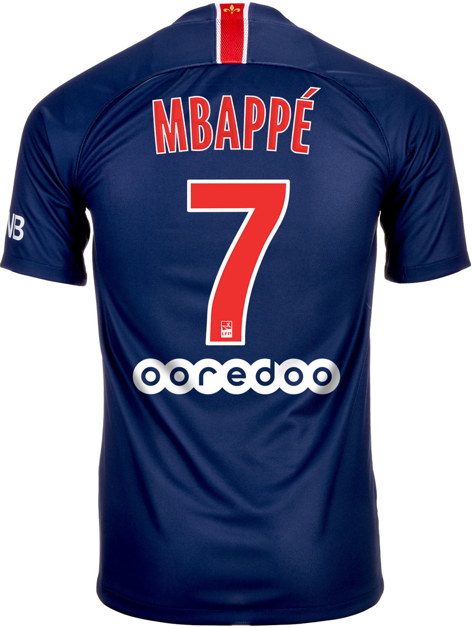 new york look out for fast delivery NIKE PSG 2019 HOME `MPAPPE` JERSEY