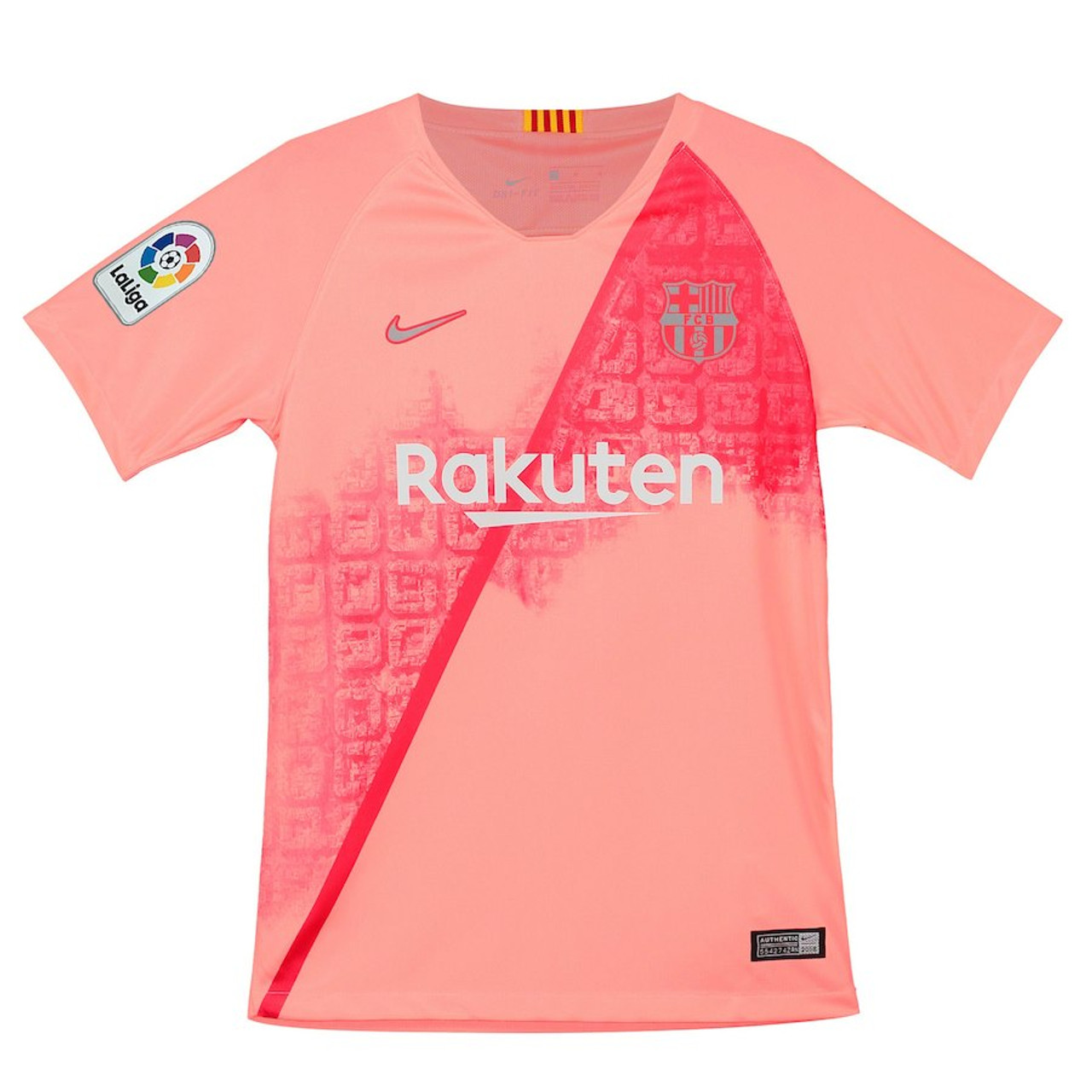 09311be28 NIKE BARCELONA 2019 BOYS 3RD JERSEY - Soccer Plus