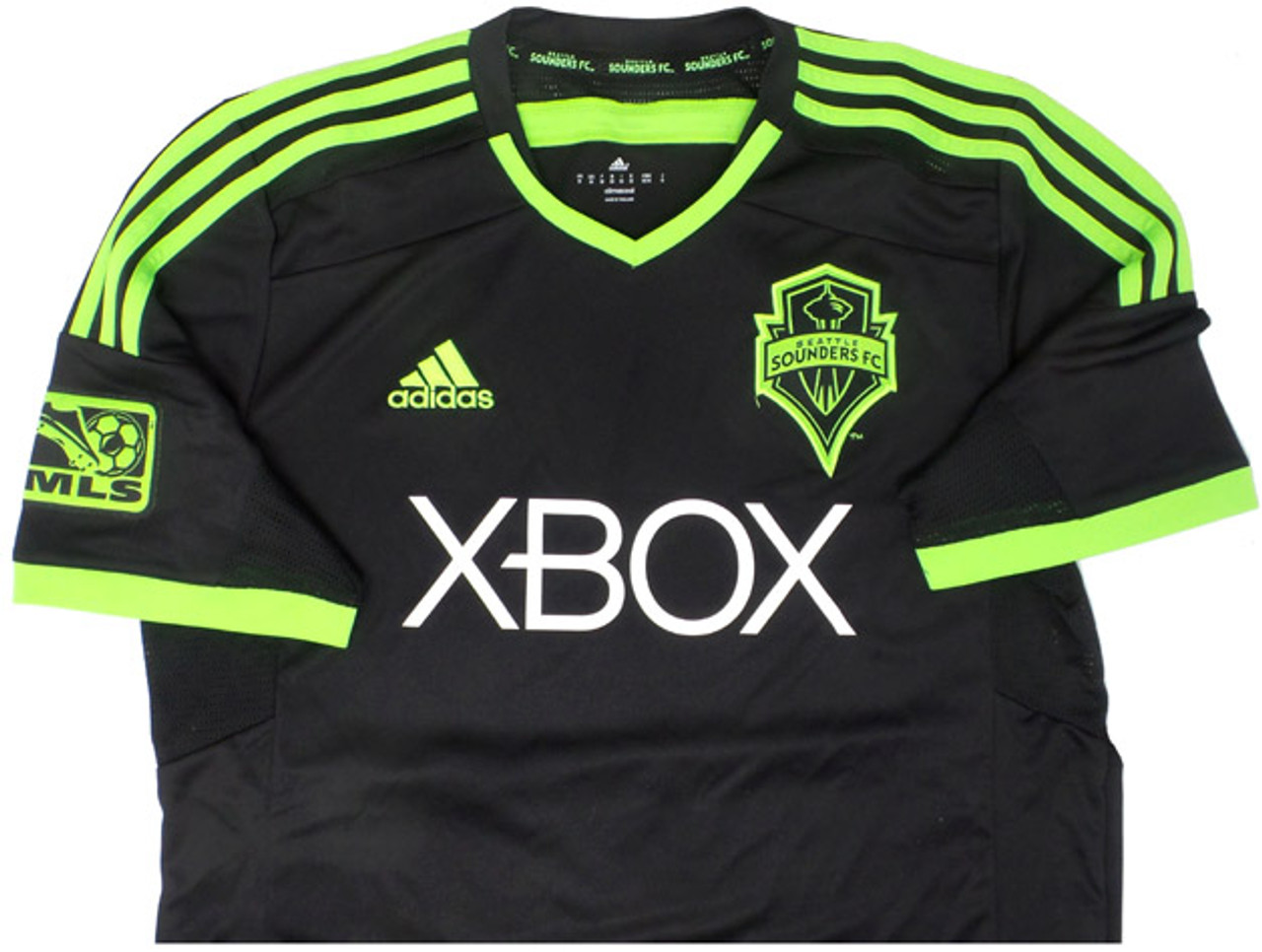 wholesale dealer 856a7 7db89 ADIDAS SEATTLE SOUNDERS 2015 AWAY JERSEY