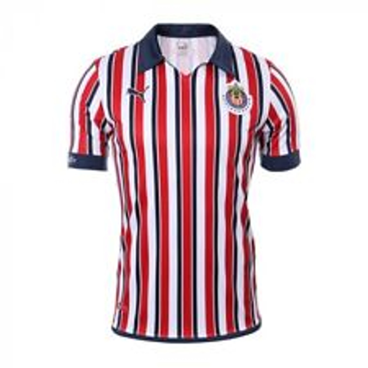 2c63e49a174 PUMA CHIVAS 2019 FIFA Club World Cup Jersey - Soccer Plus