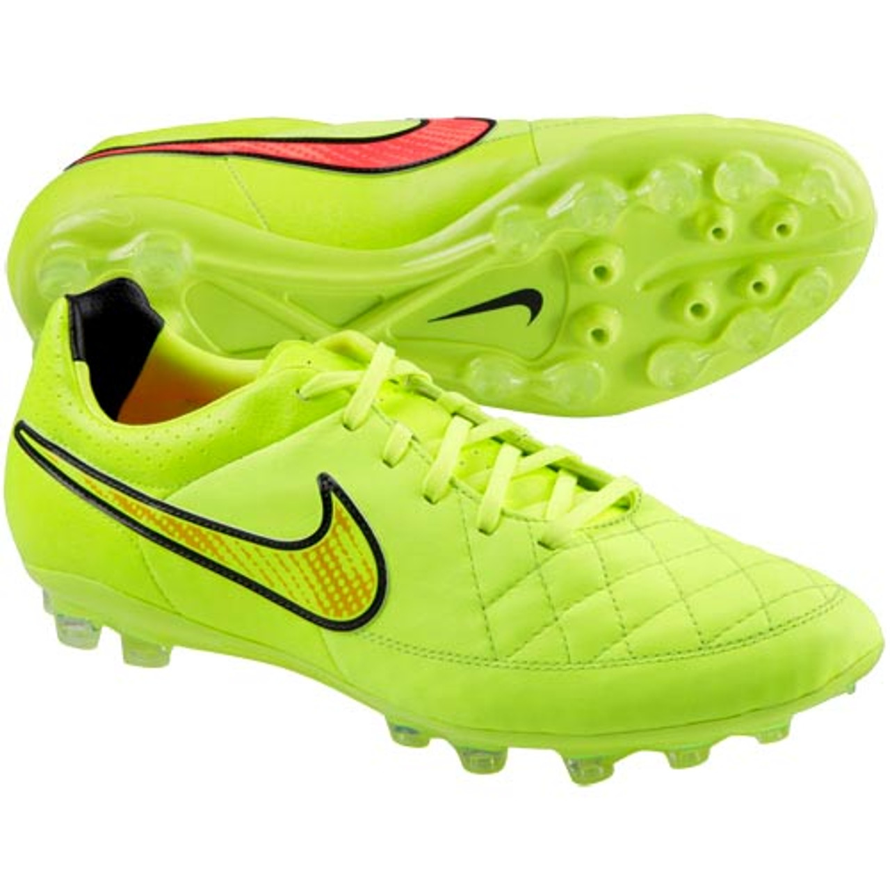 low price new high new lower prices NIKE TIEMPO LEGACY VOLT/HYPER PUNCH AG