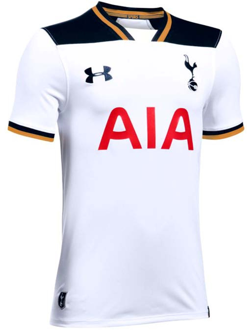 competitive price d51ad 373f5 UNDER ARMOUR TOTTENHAM 2017 `ALLI`HOME JERSEY