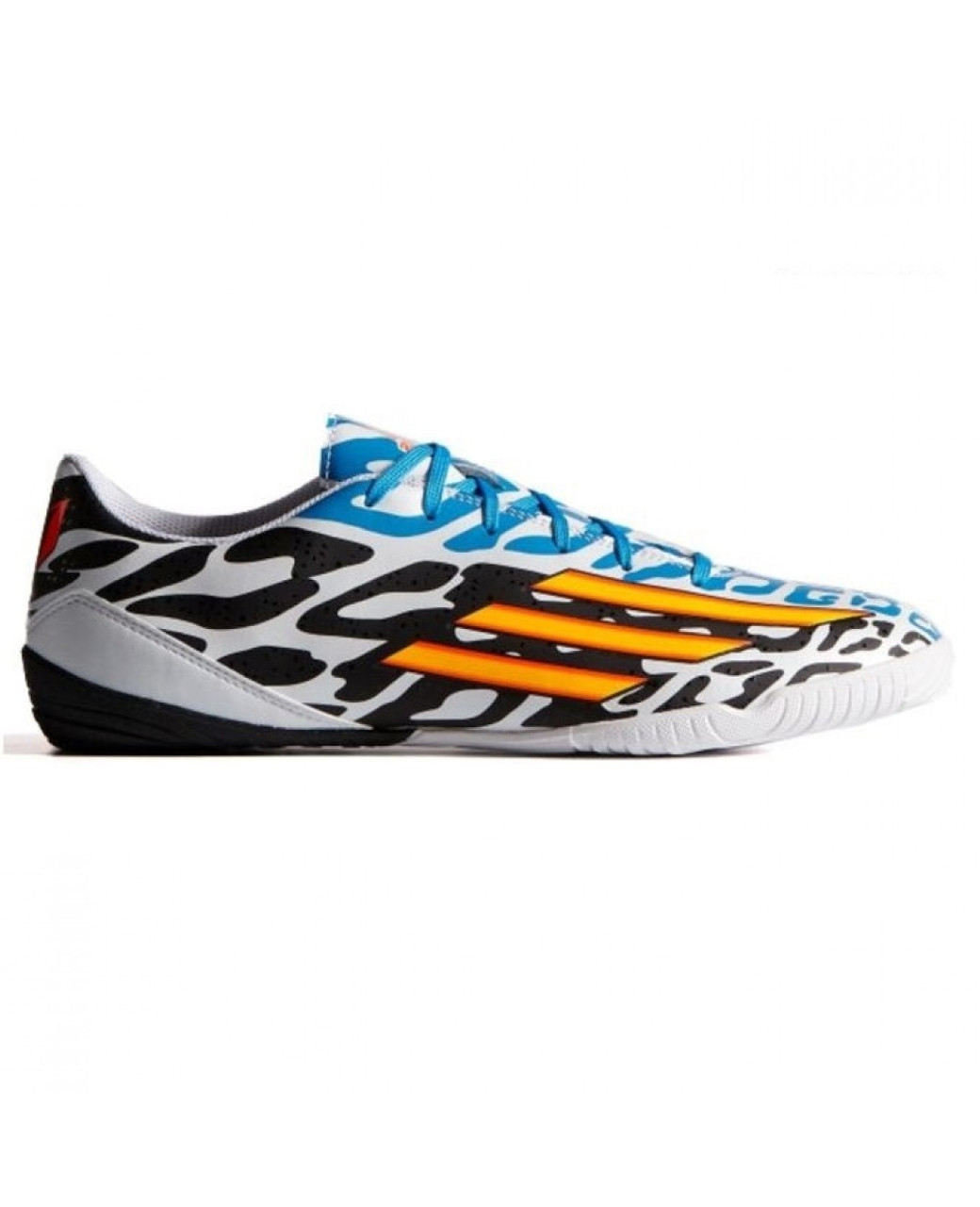 ADIDAS MESSI F10 World Cup Indoor Shoes