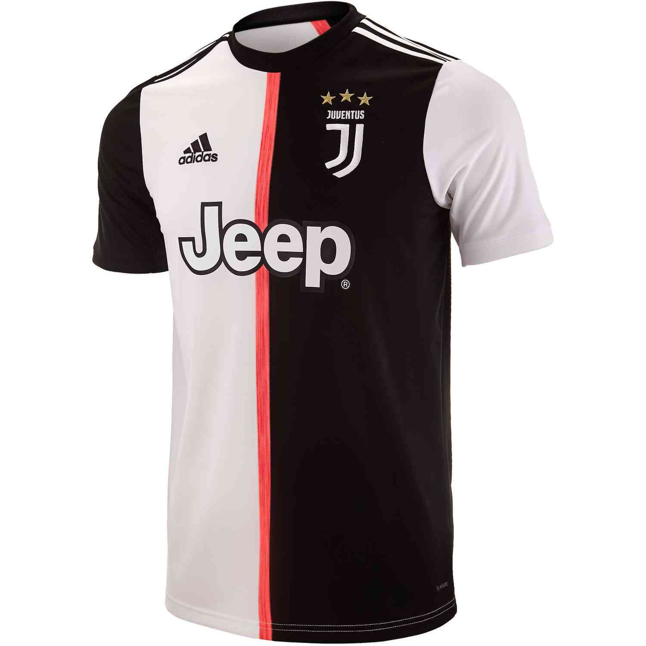 new product cad76 37737 ADIDAS JUVENTUS 2020 BOYS HOME JERSEY