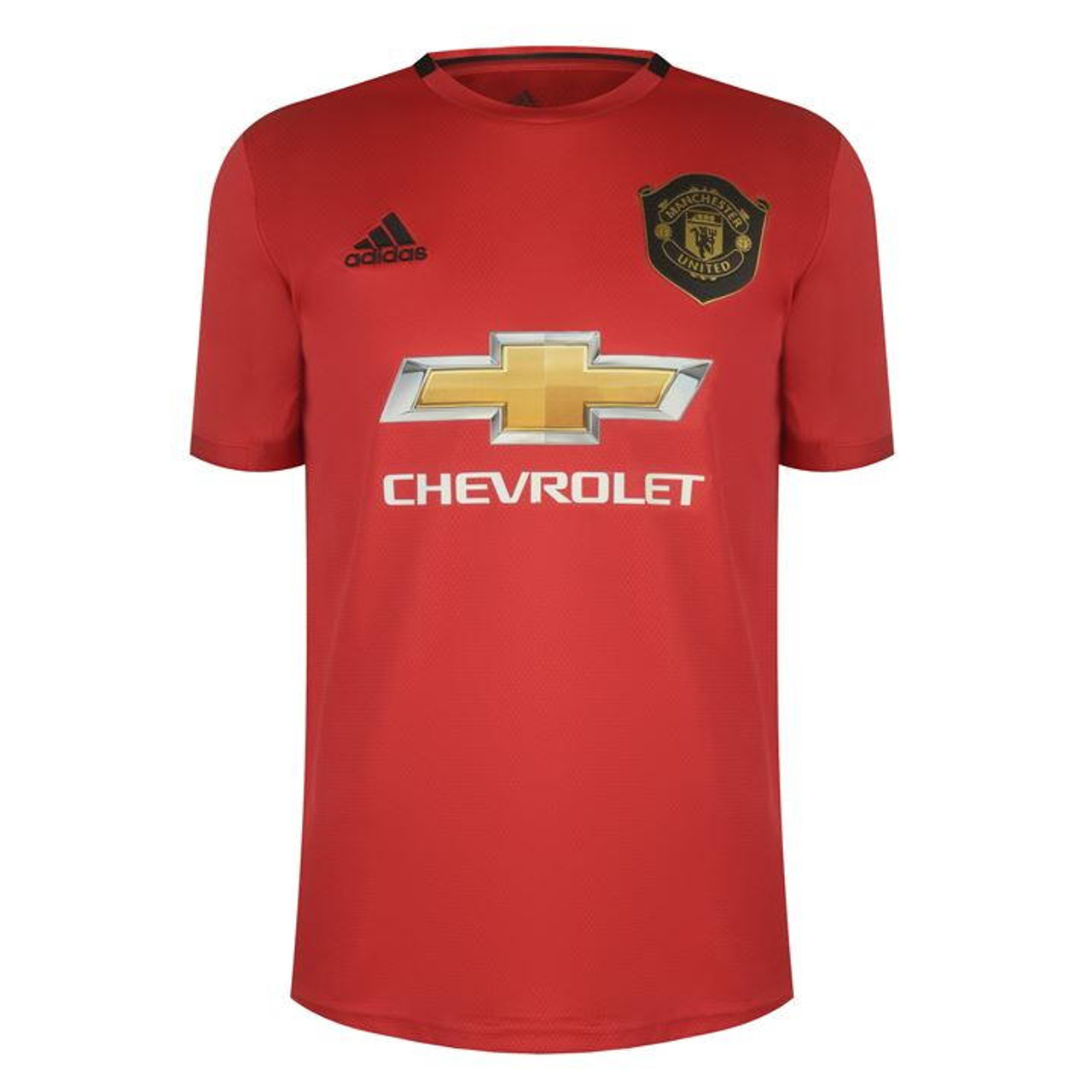 ADIDAS MANCHESTER UNITED 2020 HOME JERSEY