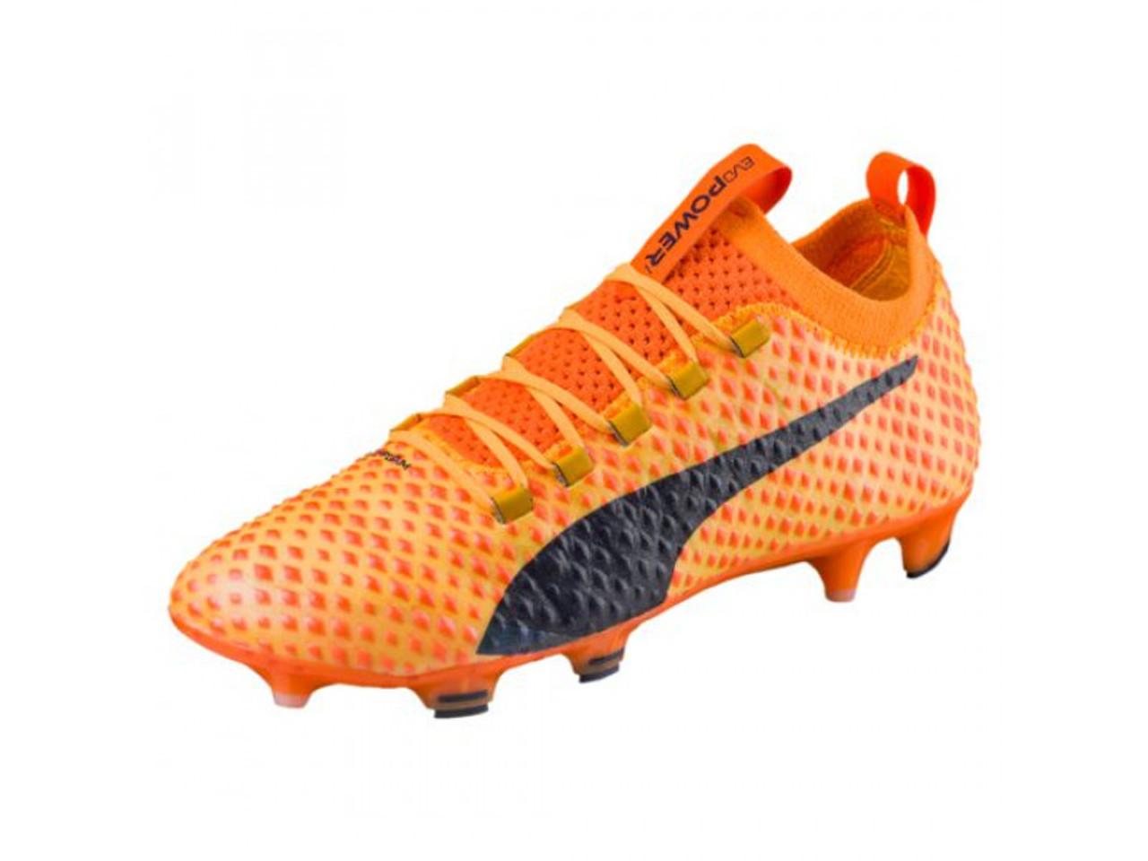 1 Soccer Evopower Fg Vigor Puma Men's 3d OkTlZiXPuw