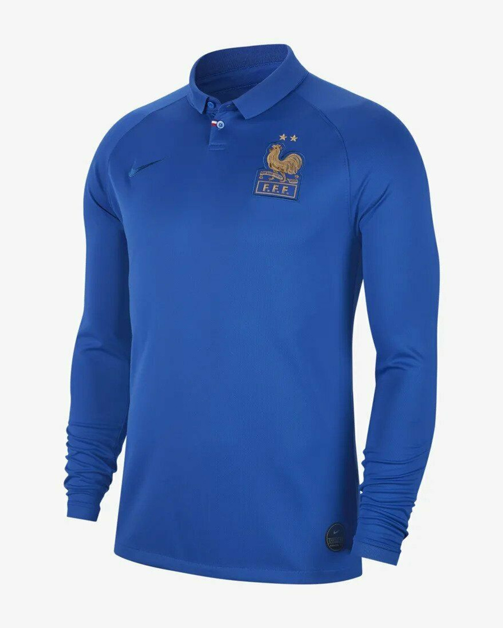 super populaire 15a8c 094d7 NIKE FRANCE 100 ANNIVERSARY HOME L/S CENTENARY JERSEY