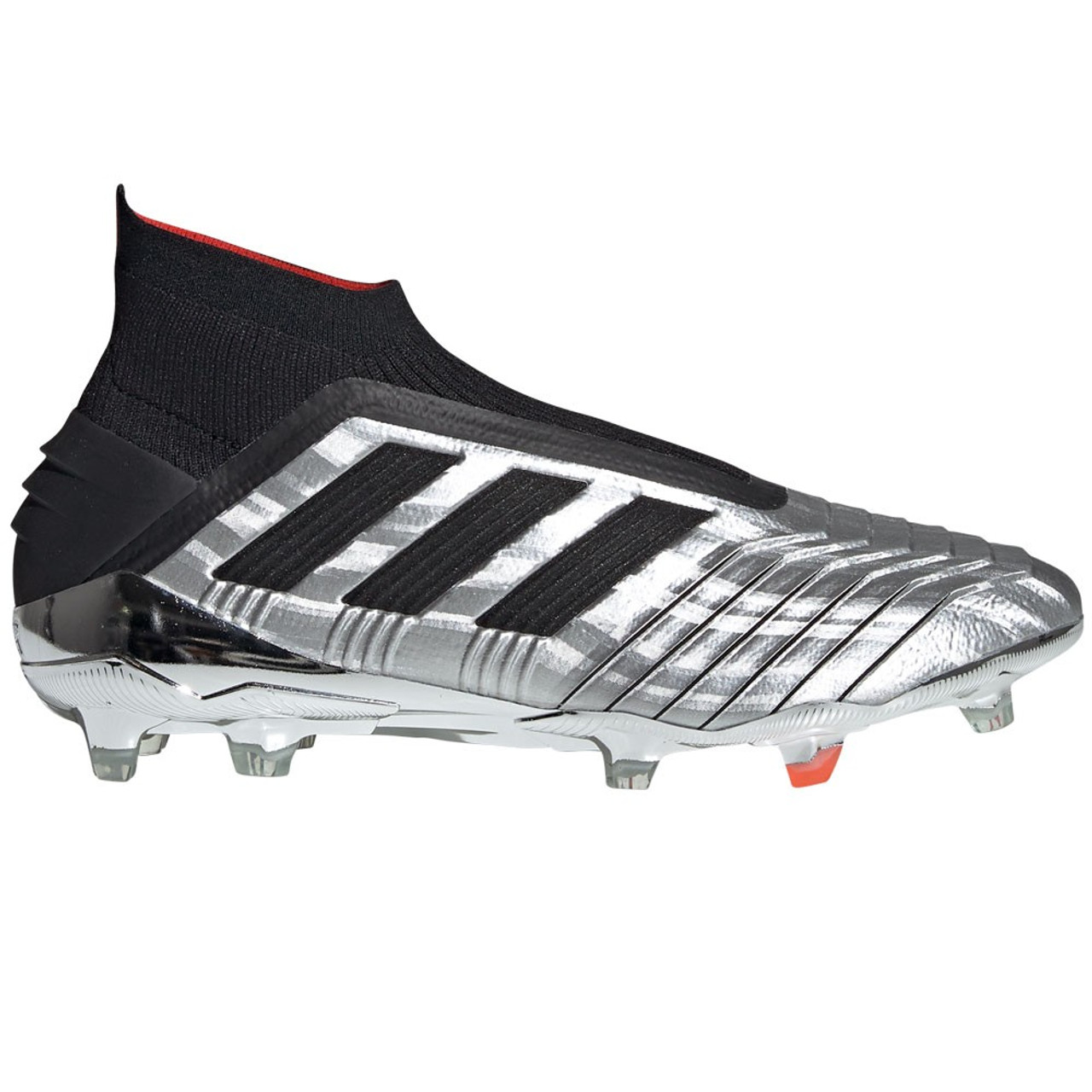 WHAT'S THE POINT? ADIDAS PREDATOR 19+ LACELESS (INITIATOR PACK) REVIEW + ON FEET