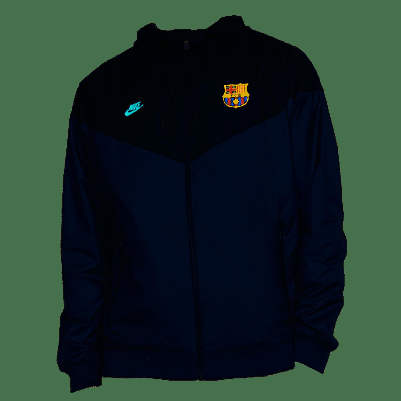 Nike Barcelona Windrunner Men's Jacket