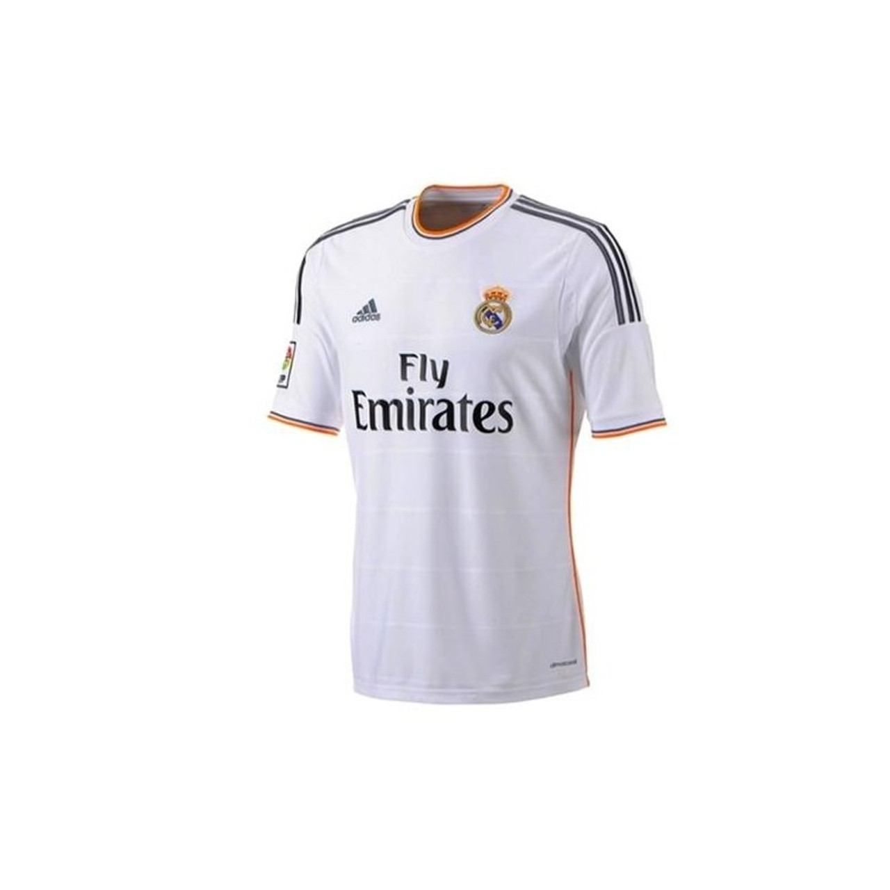 ADIDAS REAL MADRID 2014 HOME JERSEY