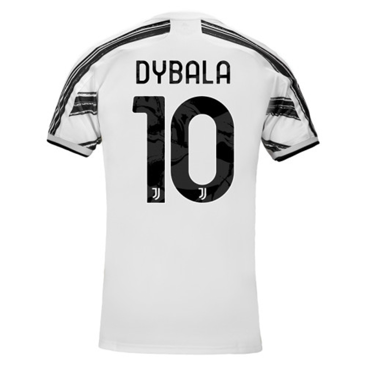 adidas juventus 2021 dybala home jersey soccer plus adidas juventus 2021 dybala home jersey
