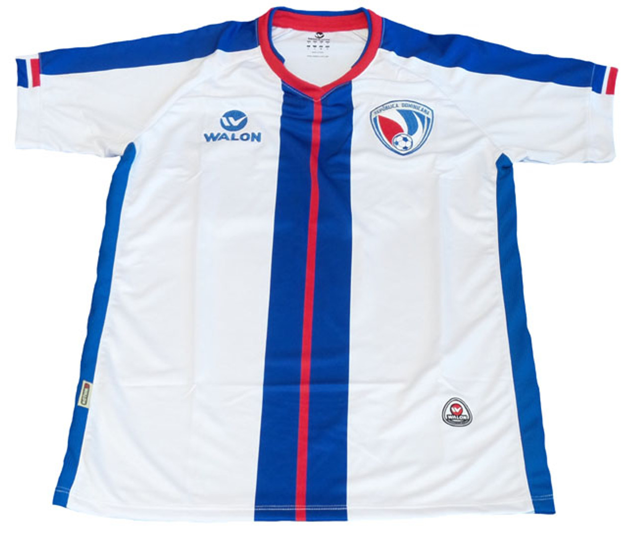 the best attitude b6bb0 6b01a WALON DOMINICAN REPUBLIC 2016 AWAY JERSEY