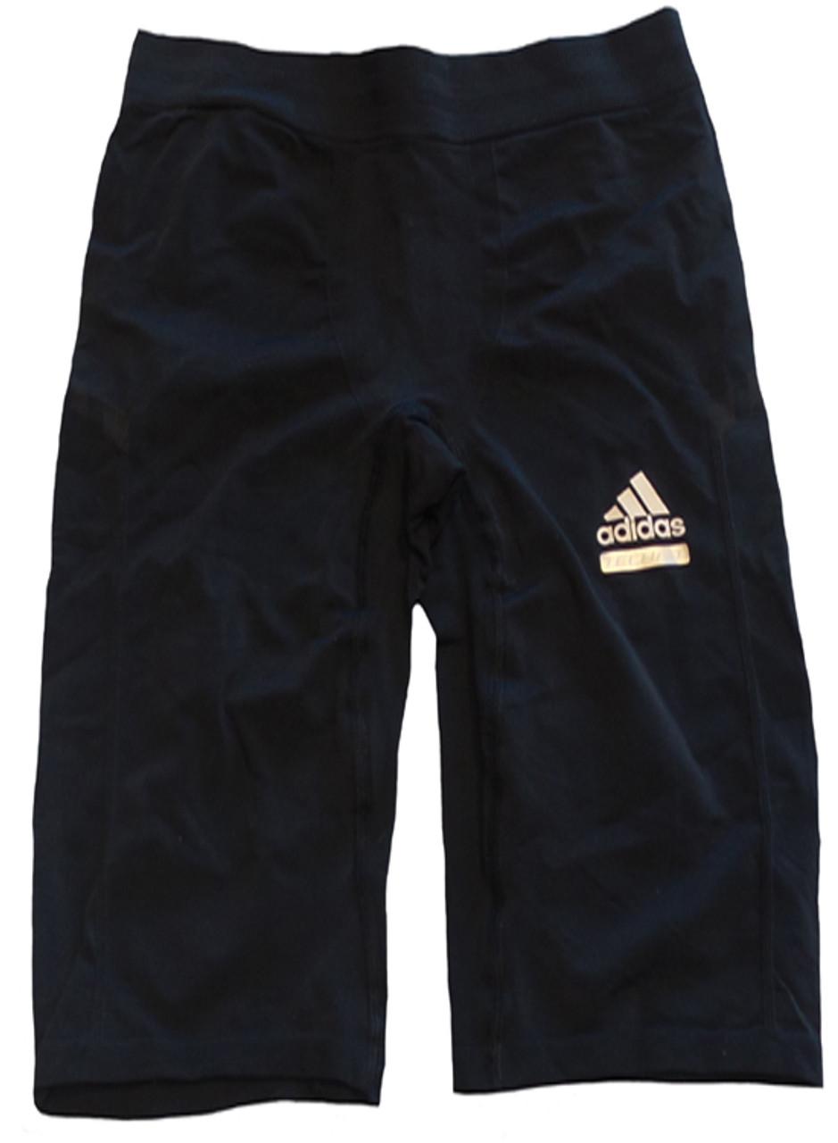 Navy Techfit Seamless Short Tight Adidas Dark nwPk0OX8