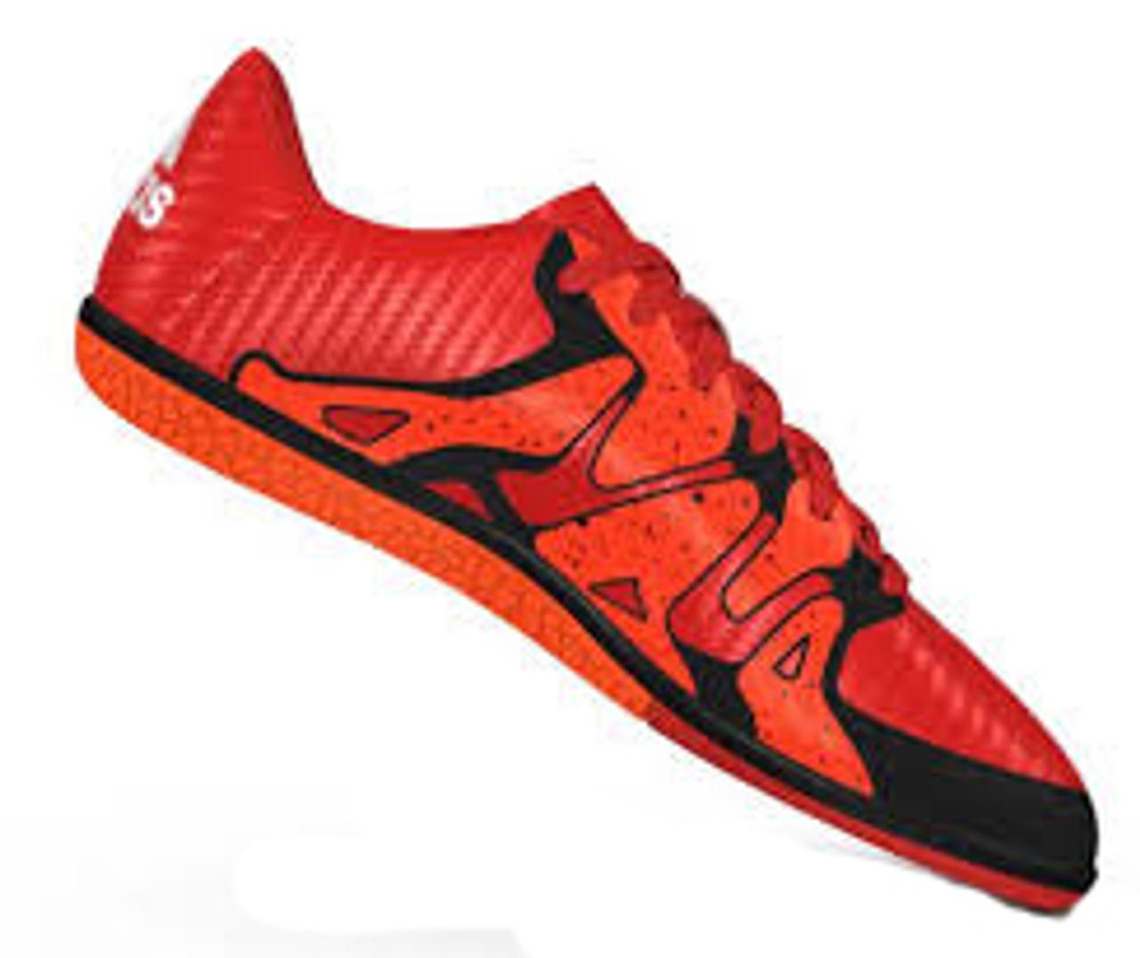 adidas ace 15.3 junior indoor football scarpe da ginnastica