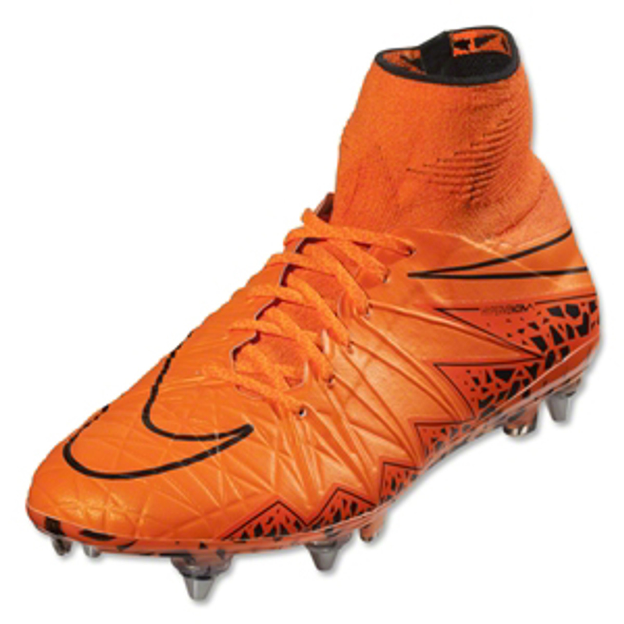 cheaper a11e2 f3c24 NIKE HYPERVENOM PHANTOM II SG-PRO soft ground soccer shoes