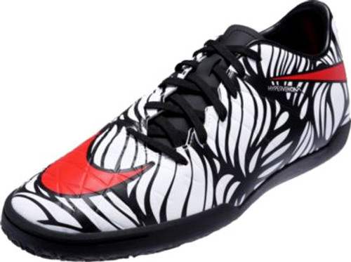best cheap 1fa7d a5bbc NIKE HYPERVENOM PHELON II NJR IC white/crimson indoor shoes