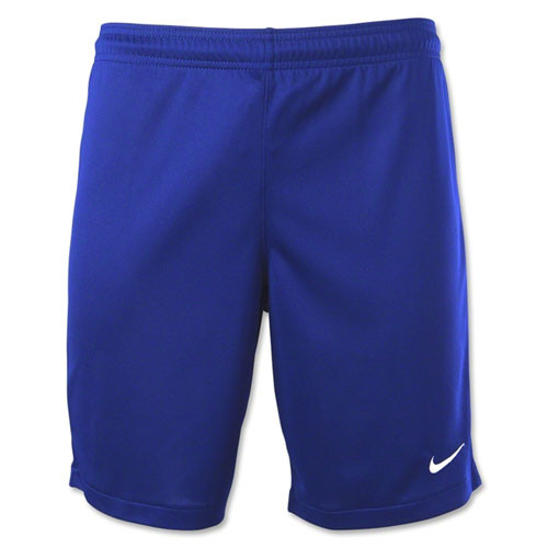 783b55542b9 NIKE EQUALIZER YOUTH SOCCER SHORT royal blue - Soccer Plus