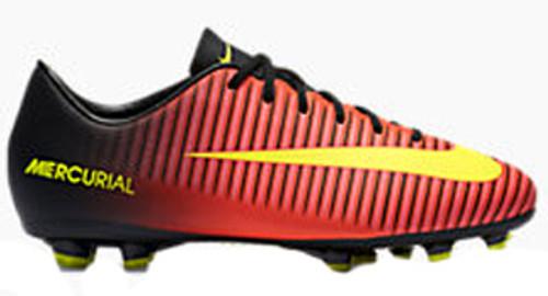 4457ed67c3 NIKE JR MERCURIAL VAPOR XI FG - Soccer Plus