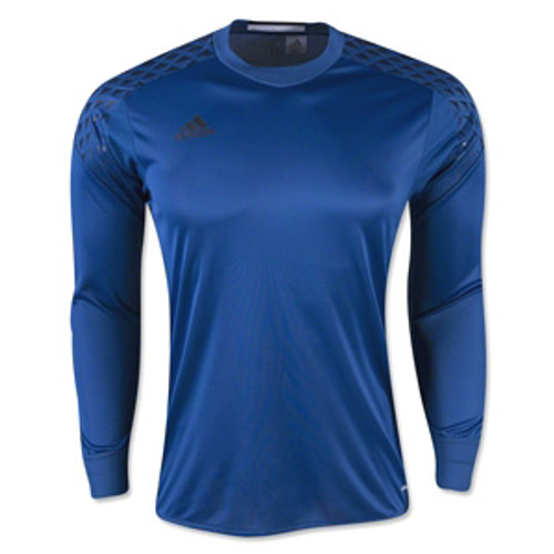 190f786a6b2 ADIDAS ONORE 16 KEEPER JERSEY ROYAL BLUE - Soccer Plus