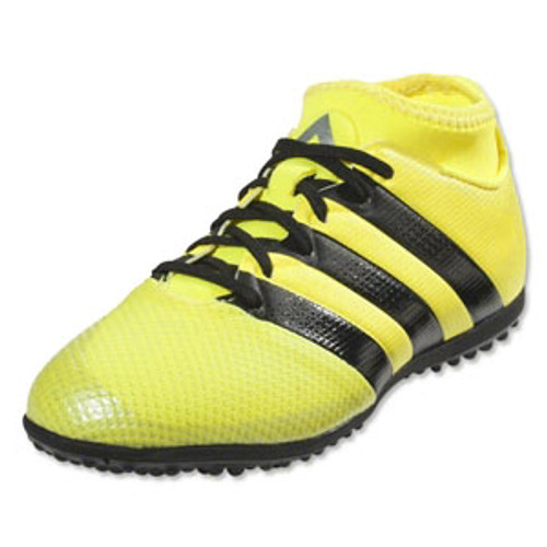 0b188a2ee6aa ... discount code for adidas ace 16.3 primemesh turf junior shoes yellow  74dba dc369