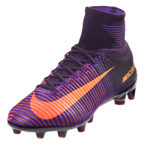 a7420e9cc nike mercurial superfly 5 v fg acc mens soccer cleats black 831940 870 size  7; write a review