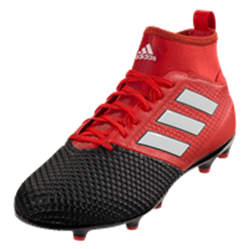 the latest 21d2b f880a ADIDAS ACE 17.3 PRIMEMESH FG redblack
