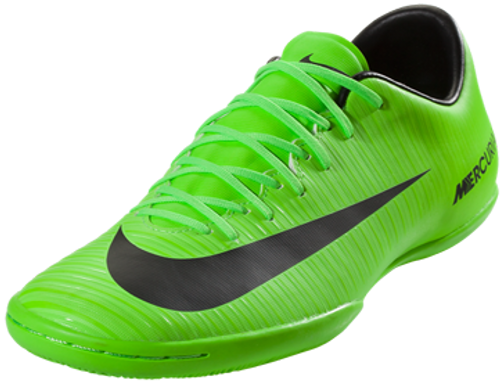 info for 9d8e8 ad532 NIKE MERCURIALX VICTORY VI IC electric green