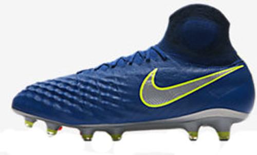 642eabab8d89 NIKE MAGISTA OBRA II FG DEEP BLUE - Soccer Plus