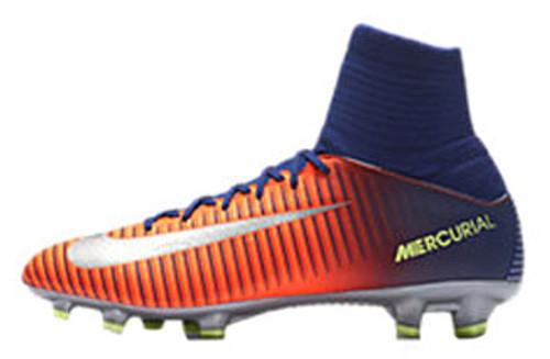 7100db087706 NIKE JR MERCURIAL VICTORY VI DF FG deep royal - Soccer Plus