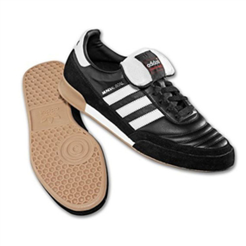784d4b77c72bb6 ADIDAS MUNDIAL GOAL INDOOR SHOES - Soccer Plus