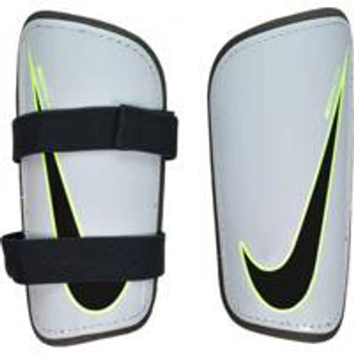 sale finest selection quite nice NIKE MERCURIAL HARD SHELL SLIP-IN WHITE