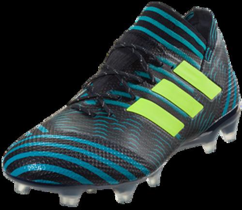 adidas Kids Nemeziz 17.1 FG Soccer Cleat |