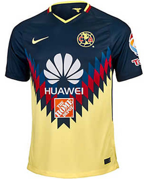 4e4532b4c NIKE AMERICA 2018 BOYS HOME JERSEY - Soccer Plus
